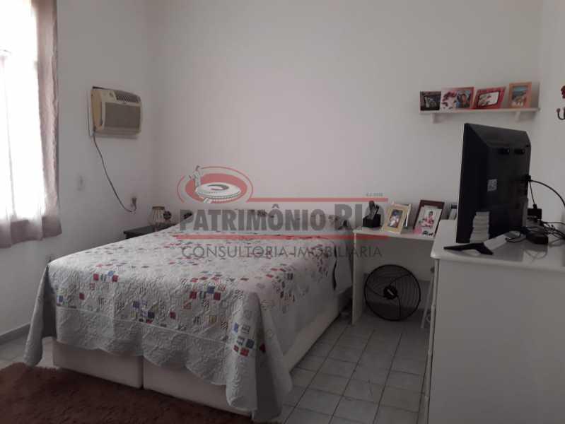 18. - Excelente casa 2qtos com vaga - PACV20082 - 19