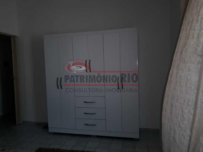 19. - Excelente casa 2qtos com vaga - PACV20082 - 20