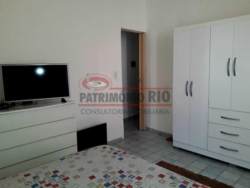 20. - Excelente casa 2qtos com vaga - PACV20082 - 21
