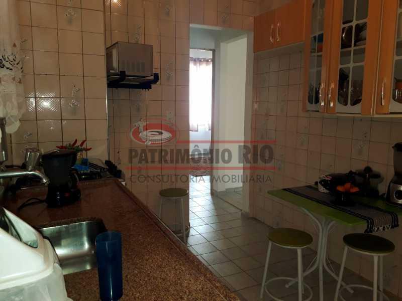 22. - Excelente casa 2qtos com vaga - PACV20082 - 23
