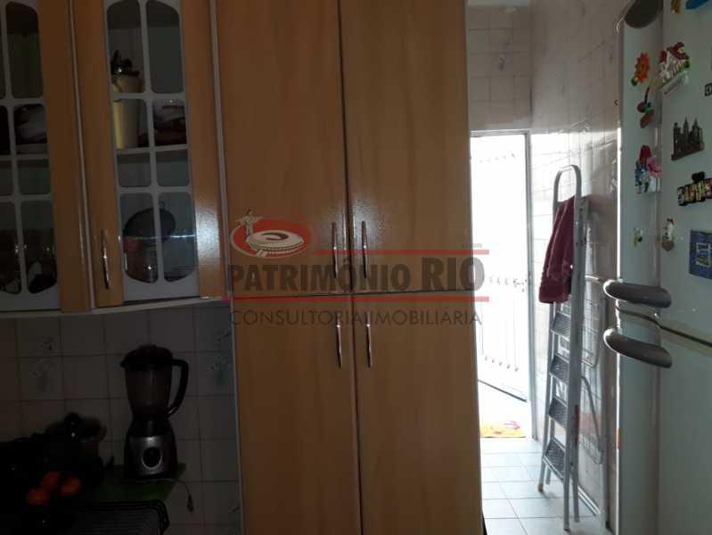 26. - Excelente casa 2qtos com vaga - PACV20082 - 27