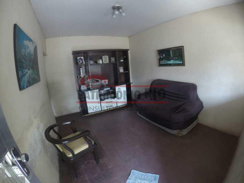 6 - Sala 2. - Casa linear de 2qtos - juntinho do Shopping Guadalupe. - PACA20493 - 9