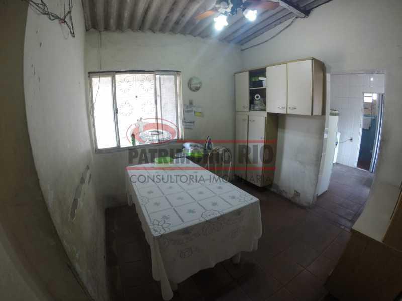 9 - Copa 1. - Casa linear de 2qtos - juntinho do Shopping Guadalupe. - PACA20493 - 13