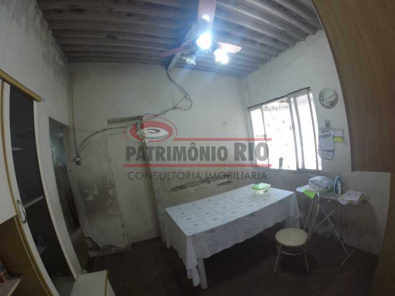 9 - Copa 2. - Casa linear de 2qtos - juntinho do Shopping Guadalupe. - PACA20493 - 14