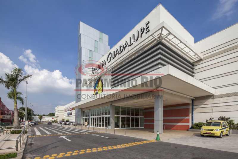 Shopping Guadalupe. - Casa linear de 2qtos - juntinho do Shopping Guadalupe. - PACA20493 - 19