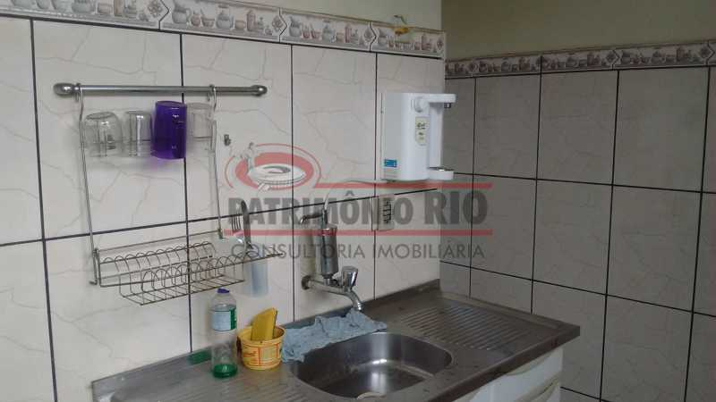 IMG_20190923_122032932 - Lindo apartamento 1qto, sala, próximo metrô - PAAP10384 - 11