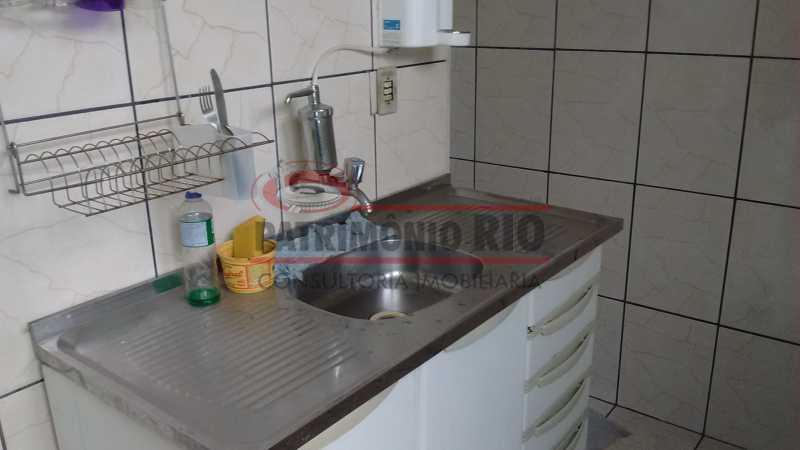 IMG_20190923_122050969 - Lindo apartamento 1qto, sala, próximo metrô - PAAP10384 - 13