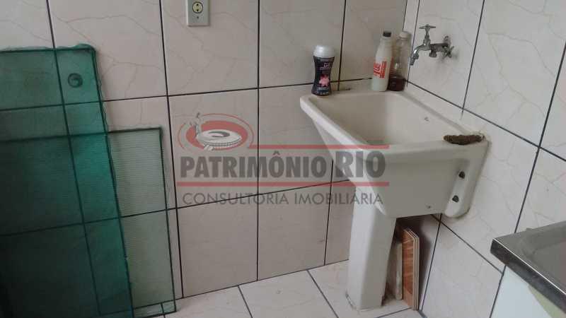 IMG_20190923_122119214 - Lindo apartamento 1qto, sala, próximo metrô - PAAP10384 - 15