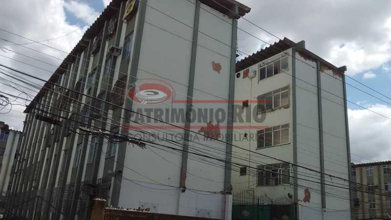 IMG_20190923_123333413 - Lindo apartamento 1qto, sala, próximo metrô - PAAP10384 - 1