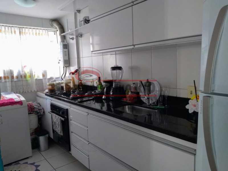 WhatsApp Image 2019-09-24 at 1 - Jardim Amércia 2quartos todo reformado - PAAP23283 - 7