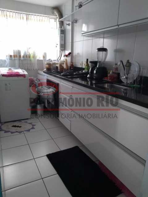 WhatsApp Image 2019-09-24 at 1 - Jardim Amércia 2quartos todo reformado - PAAP23283 - 8