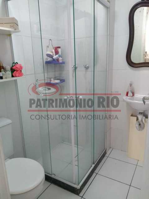 WhatsApp Image 2019-09-24 at 1 - Jardim Amércia 2quartos todo reformado - PAAP23283 - 9