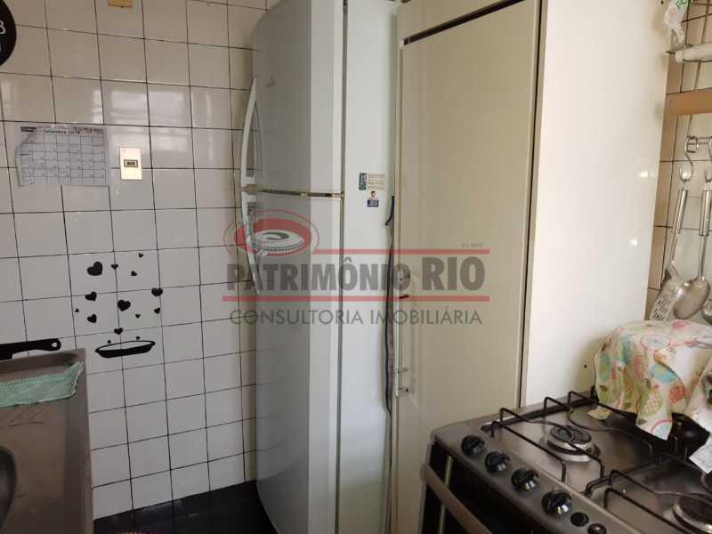 3f07a4fe-0925-45f7-8258-624334 - Muito Bom Apartamento 2quartos Condomínio Irajá - PAAP23284 - 12