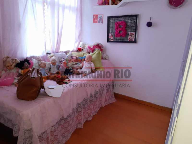 14d745ef-fbbb-471c-8a7e-821c77 - Muito Bom Apartamento 2quartos Condomínio Irajá - PAAP23284 - 20