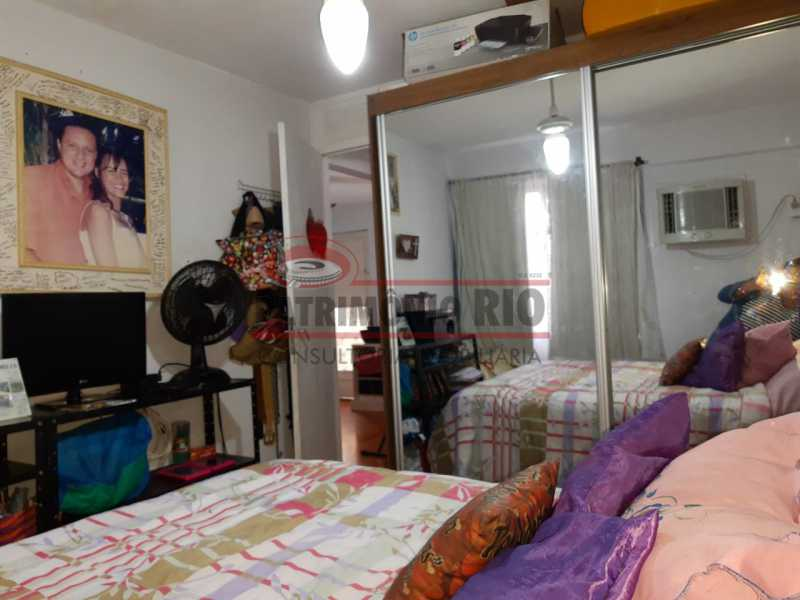 25c1583e-7b3c-4708-9c00-d609f3 - Muito Bom Apartamento 2quartos Condomínio Irajá - PAAP23284 - 9