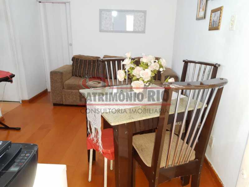 31ff3ba4-08aa-43be-9320-724a49 - Muito Bom Apartamento 2quartos Condomínio Irajá - PAAP23284 - 3