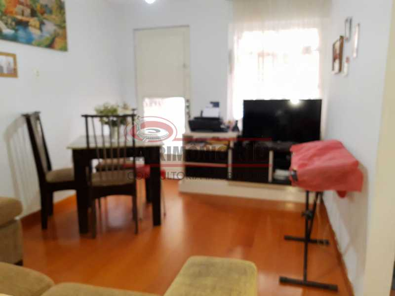 71d72ef1-c71a-4fd0-8ae6-25d611 - Muito Bom Apartamento 2quartos Condomínio Irajá - PAAP23284 - 1