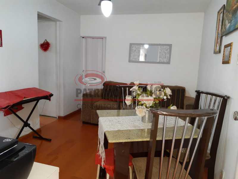 147ed637-ceeb-49c2-9168-afd6a0 - Muito Bom Apartamento 2quartos Condomínio Irajá - PAAP23284 - 22