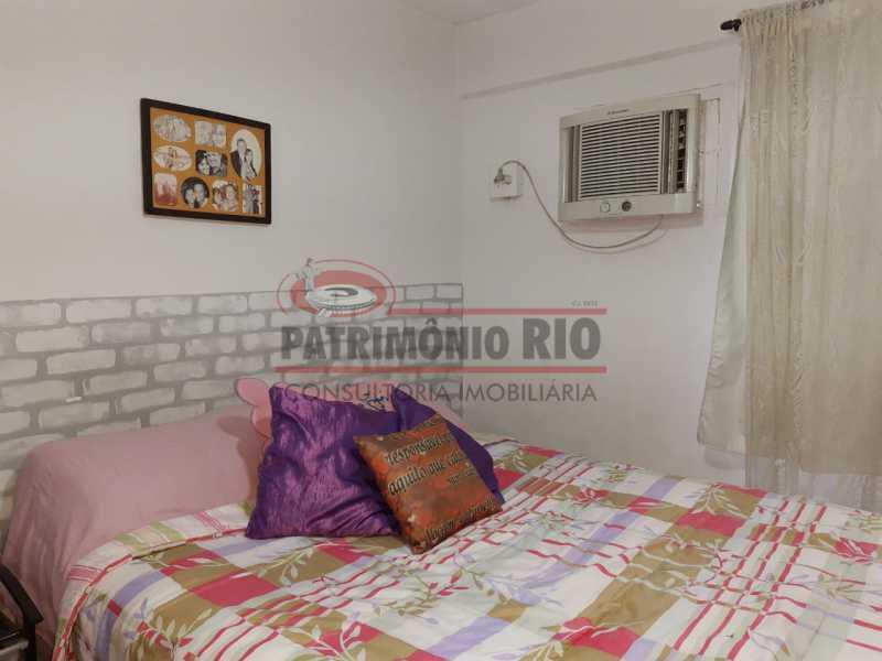 976f55c3-8c83-45d3-812a-32b36a - Muito Bom Apartamento 2quartos Condomínio Irajá - PAAP23284 - 24