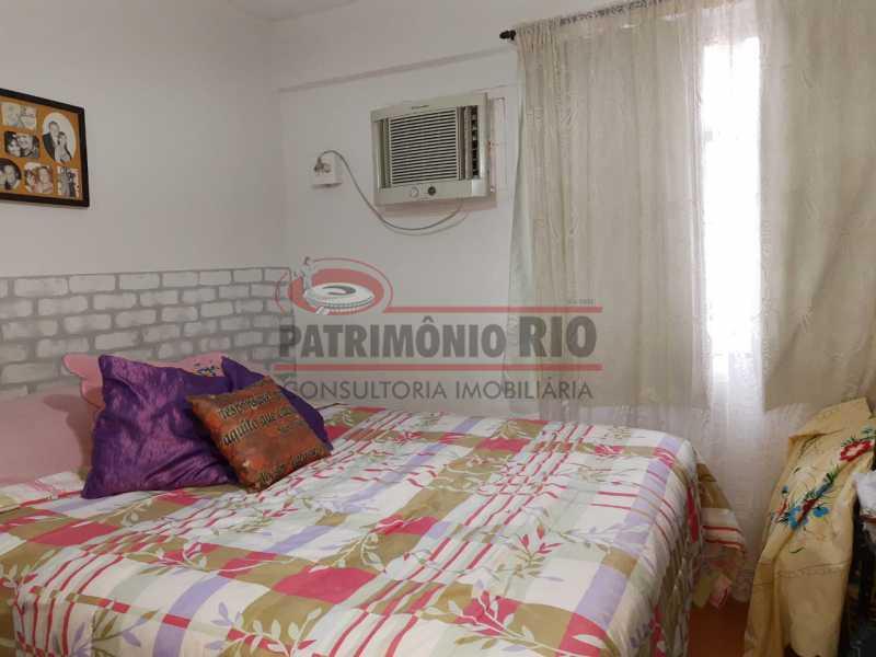 2821f8f4-1a97-4fc7-850c-252f35 - Muito Bom Apartamento 2quartos Condomínio Irajá - PAAP23284 - 25