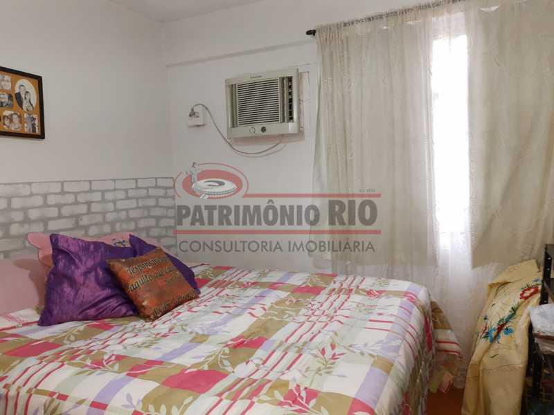 31934f3e-c648-4516-8288-f451fa - Muito Bom Apartamento 2quartos Condomínio Irajá - PAAP23284 - 27