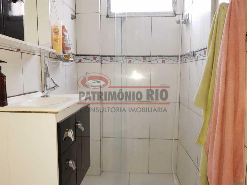 aa44e7d2-7482-4c5b-8441-874f80 - Muito Bom Apartamento 2quartos Condomínio Irajá - PAAP23284 - 15