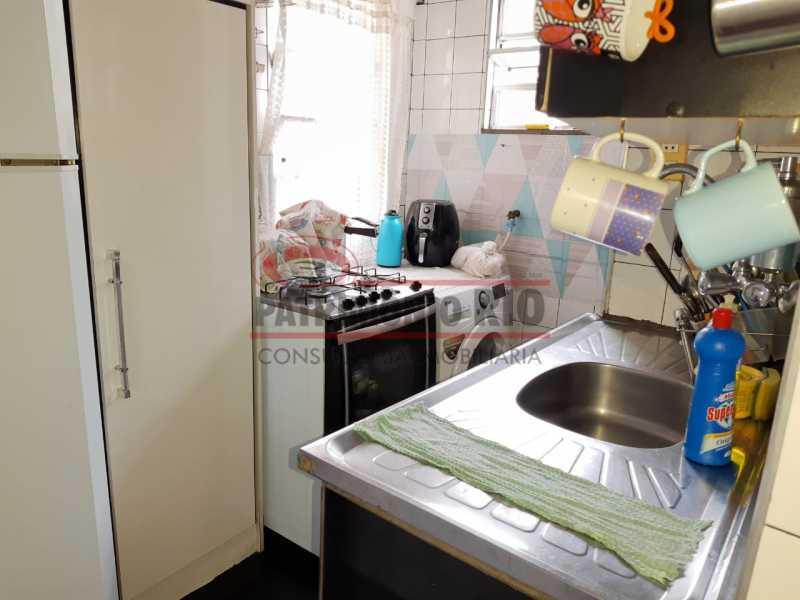 bbad1f86-4cec-4273-9fa5-feb457 - Muito Bom Apartamento 2quartos Condomínio Irajá - PAAP23284 - 26