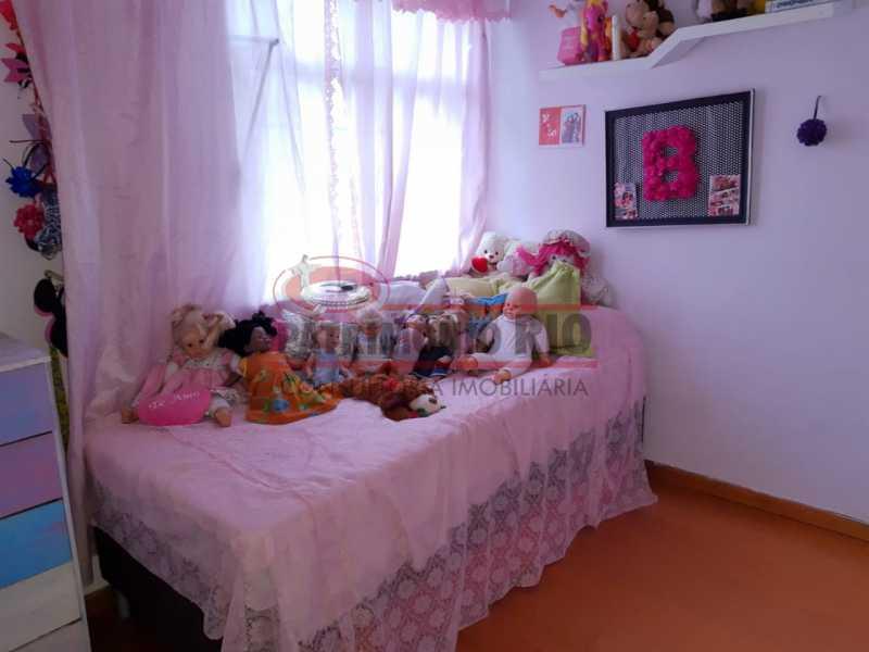 bef658a9-6d90-4502-bffb-5f73bc - Muito Bom Apartamento 2quartos Condomínio Irajá - PAAP23284 - 21