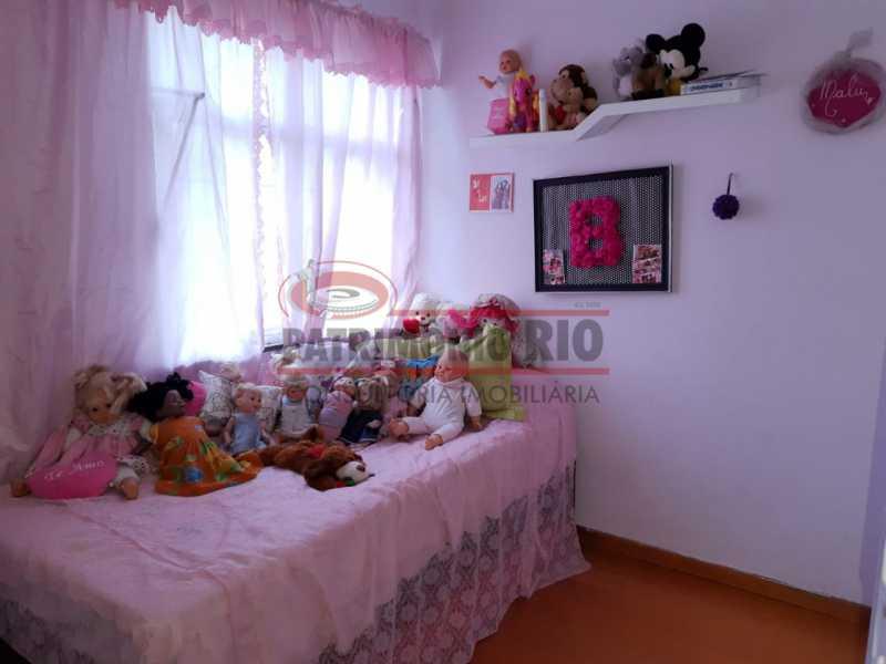 c2610319-731d-4e39-a1b0-2a7105 - Muito Bom Apartamento 2quartos Condomínio Irajá - PAAP23284 - 23