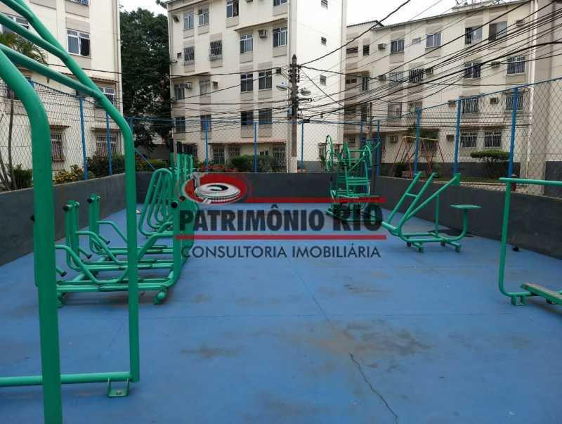 7838_G1549654076 - Muito Bom Apartamento 2quartos Condomínio Irajá - PAAP23284 - 29