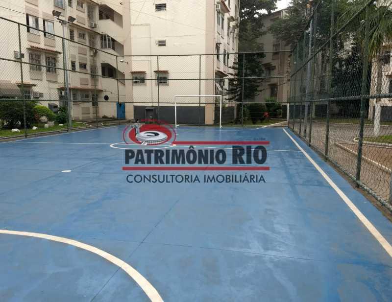 7838_G1549654078 - Muito Bom Apartamento 2quartos Condomínio Irajá - PAAP23284 - 30