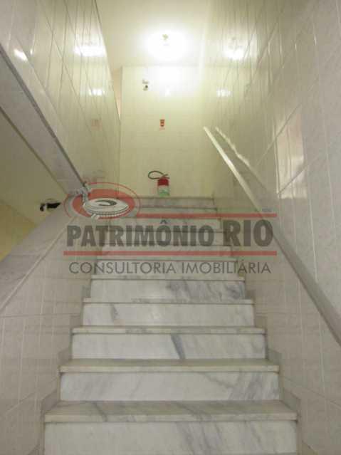 IMG_9298 - Apartamento 2quartos na Vila da Penha - PAAP23287 - 28