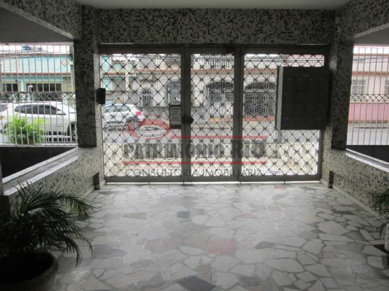 IMG_9301 - Apartamento 2quartos na Vila da Penha - PAAP23287 - 30