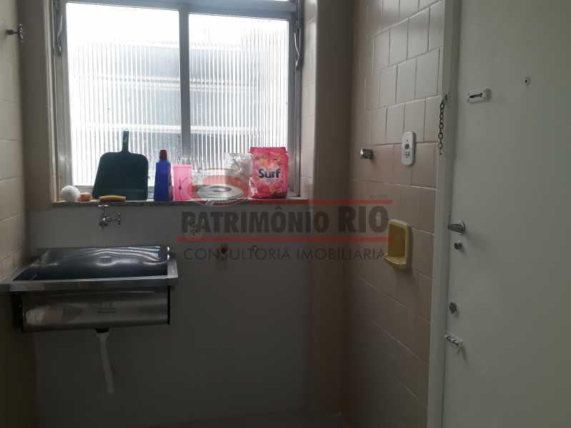 20191002_144904 - 2quartos com dependência - Centro de Madureira - PAAP23291 - 23
