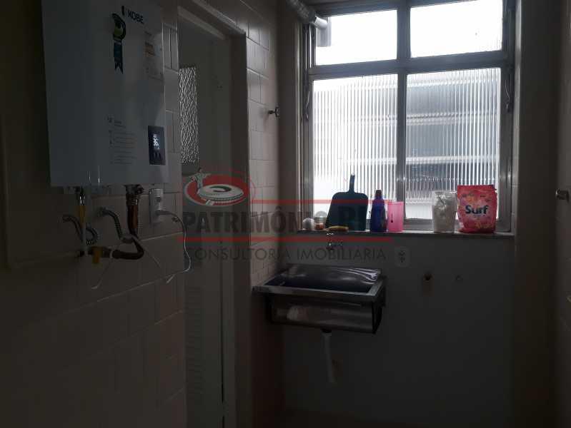 20191002_144913 - 2quartos com dependência - Centro de Madureira - PAAP23291 - 24