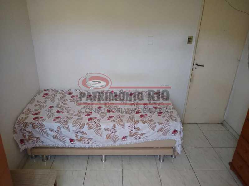 ENG MARROM 13 - Colado do Prev 2quartos R$135Mil - PAAP23292 - 15