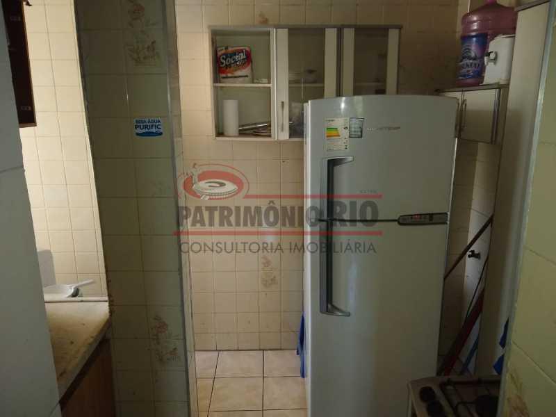 ENG MARROM 16 - Colado do Prev 2quartos R$135Mil - PAAP23292 - 13