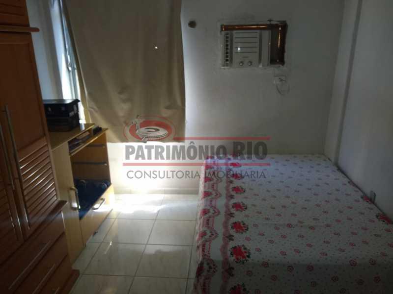 ENG MARROM 34 - Colado do Prev 2quartos R$135Mil - PAAP23292 - 23