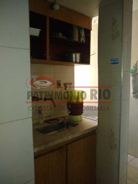 ENG MARROM 38 - Colado do Prev 2quartos R$135Mil - PAAP23292 - 12