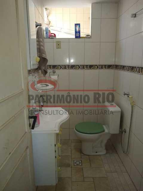 ENG MARROM 39 - Colado do Prev 2quartos R$135Mil - PAAP23292 - 19