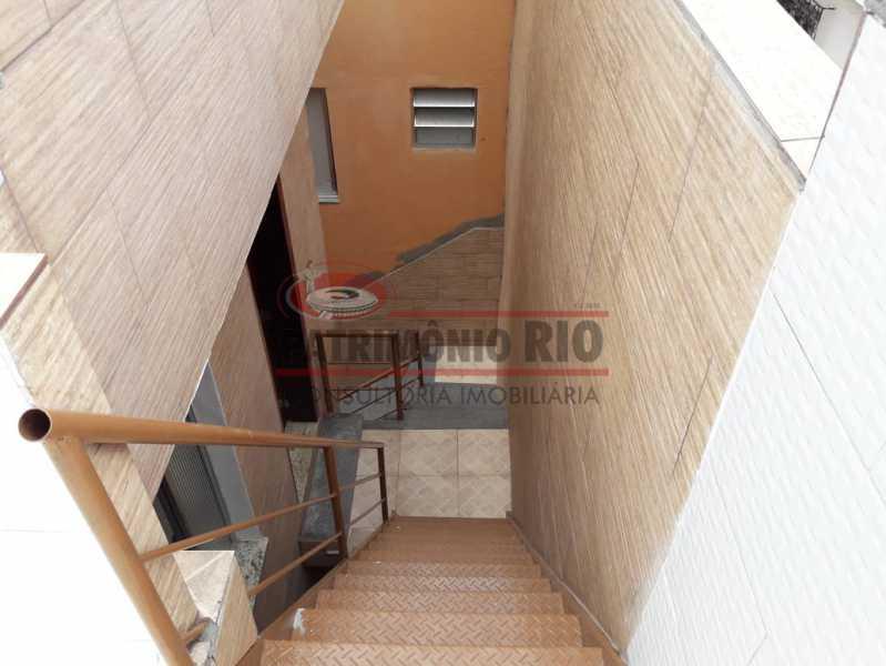 WhatsApp Image 2019-09-30 at 1 - Casa duplex tipo apartamento três suítes Vila da Penha - PACA30443 - 4