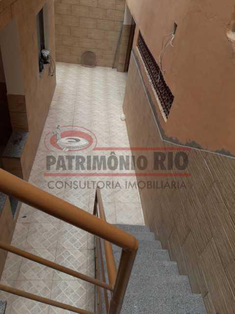 WhatsApp Image 2019-09-30 at 1 - Casa duplex tipo apartamento três suítes Vila da Penha - PACA30443 - 5