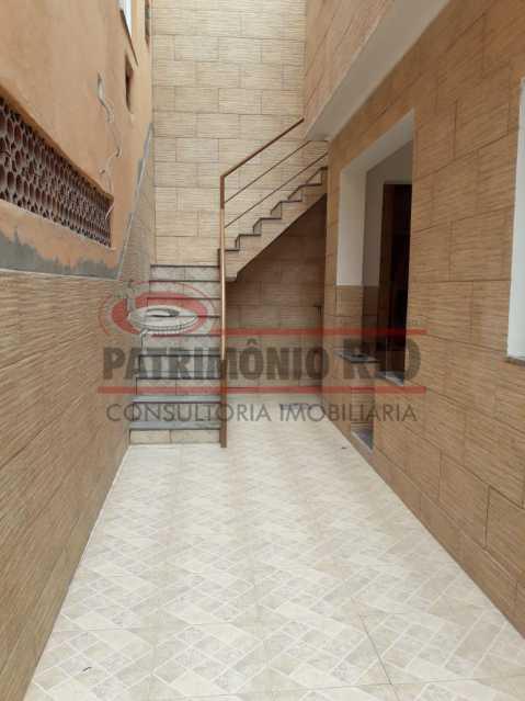 WhatsApp Image 2019-09-30 at 1 - Casa duplex tipo apartamento três suítes Vila da Penha - PACA30443 - 6