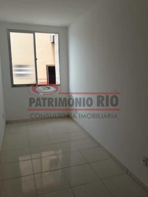 WhatsApp Image 2019-09-30 at 1 - Casa duplex tipo apartamento três suítes Vila da Penha - PACA30443 - 8