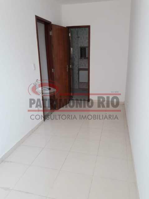 WhatsApp Image 2019-09-30 at 1 - Casa duplex tipo apartamento três suítes Vila da Penha - PACA30443 - 9
