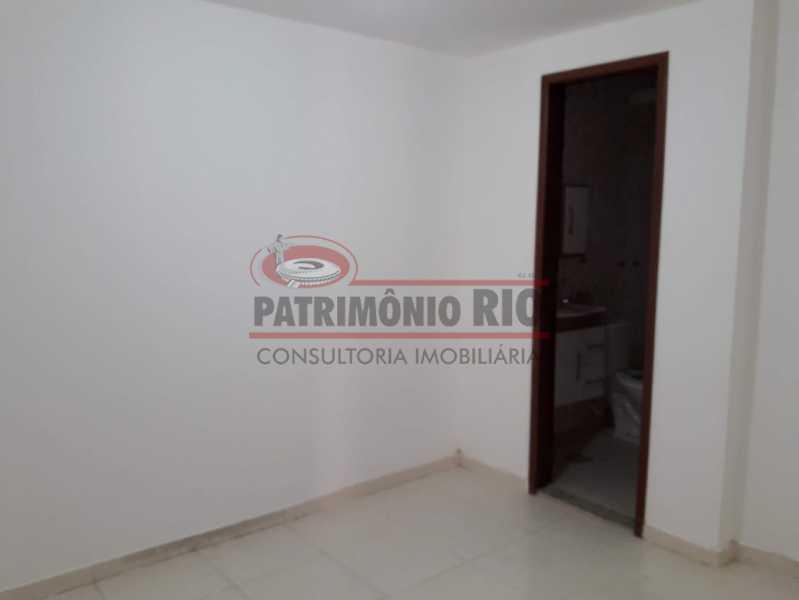 WhatsApp Image 2019-09-30 at 1 - Casa duplex tipo apartamento três suítes Vila da Penha - PACA30443 - 10