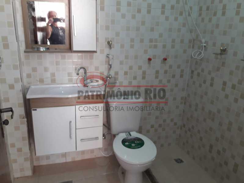 WhatsApp Image 2019-09-30 at 1 - Casa duplex tipo apartamento três suítes Vila da Penha - PACA30443 - 11