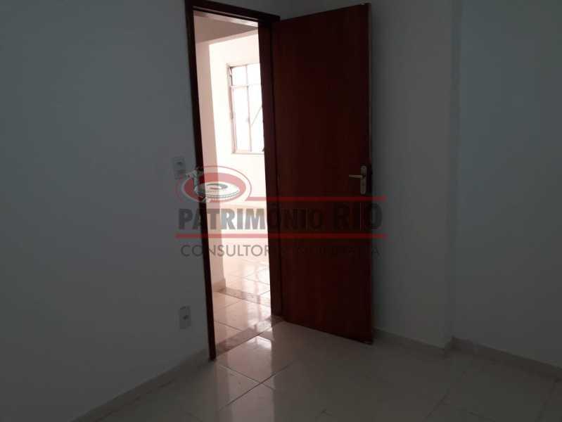 WhatsApp Image 2019-09-30 at 1 - Casa duplex tipo apartamento três suítes Vila da Penha - PACA30443 - 13