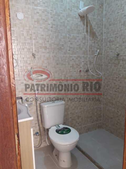 WhatsApp Image 2019-09-30 at 1 - Casa duplex tipo apartamento três suítes Vila da Penha - PACA30443 - 14