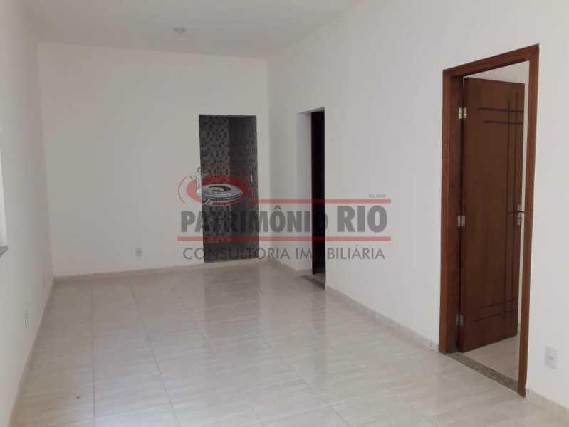 WhatsApp Image 2019-09-30 at 1 - Casa duplex tipo apartamento três suítes Vila da Penha - PACA30443 - 15